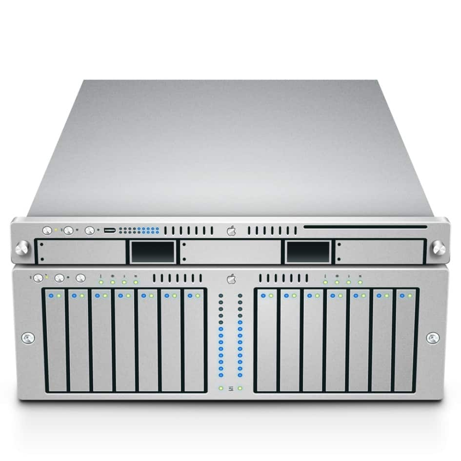 Apple Mac X-Serve RAID